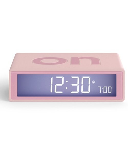 Flip+ Alarm Clock