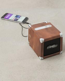 Smartphone Speaker