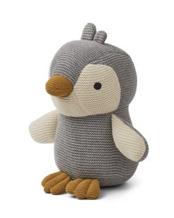 Pearl Penguin