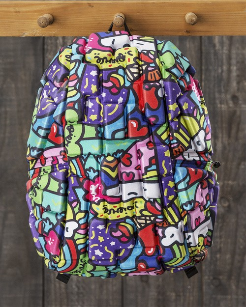 Mad Pax Artipacks Backpack