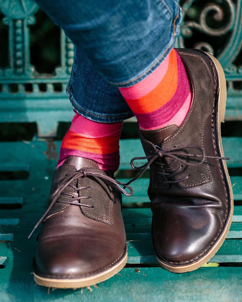 Henry Socks