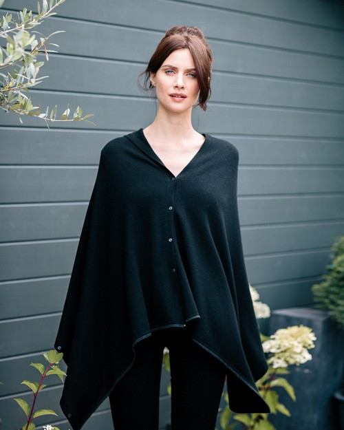 Cashmere BlendMillie Wrap