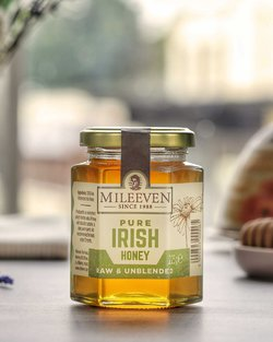Mileeven Pure Irish Honey