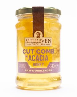 Mileeven Cut Comb Honey
