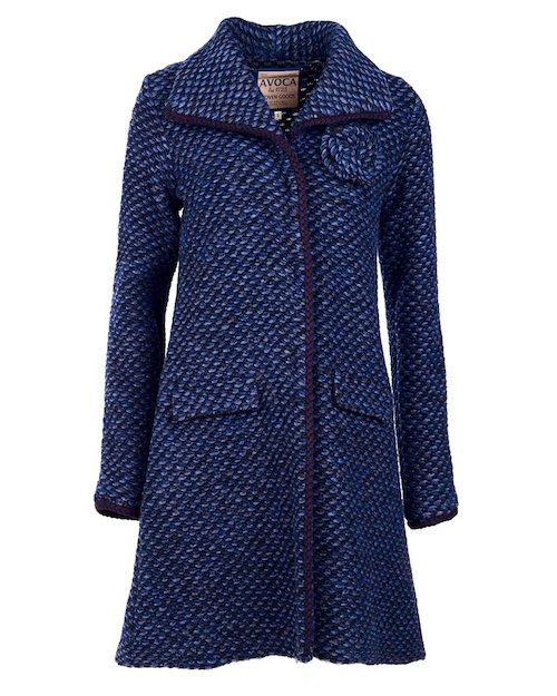 Odessa Coat