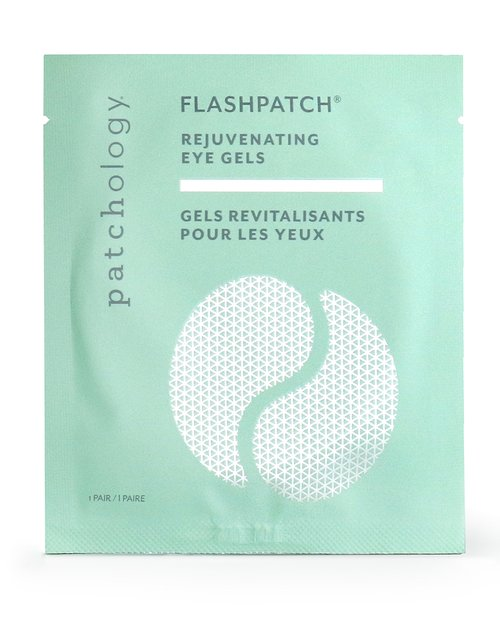 FlashPatch Rejuvenating Eye Gels - Single Pair