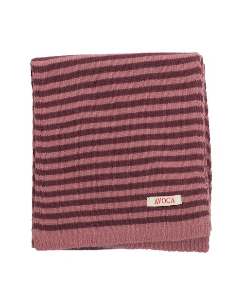 Lovely Stripe Scarf