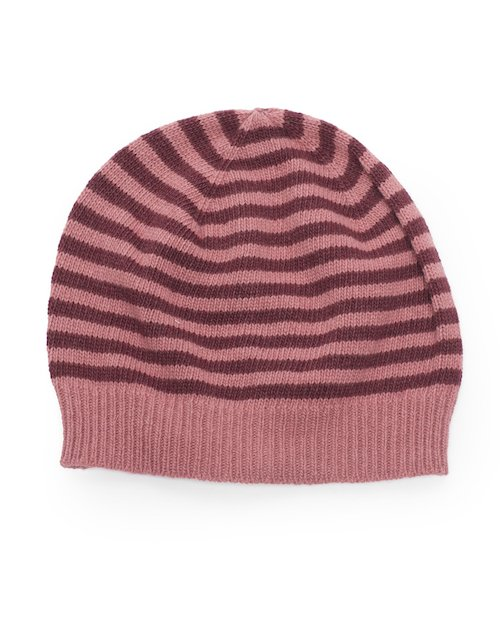 Lovely Stripe Hat