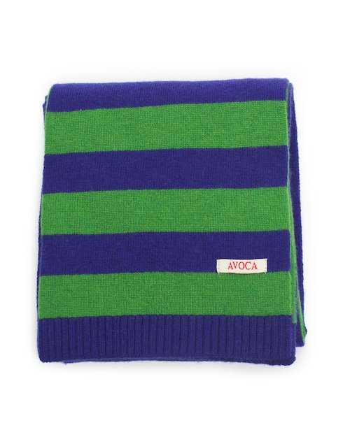 Super Stripe Scarf