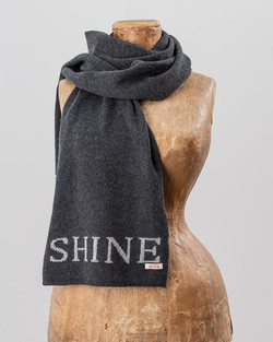 Way With Words Shine Bright Scarf