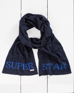 Way With Words Super Star Scarf