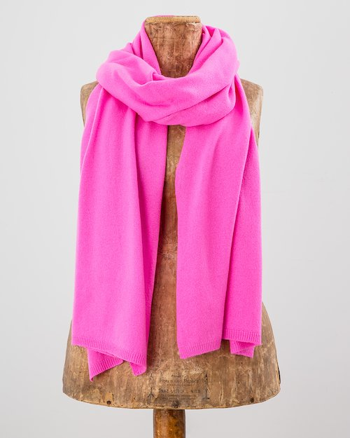 Neon Scarf