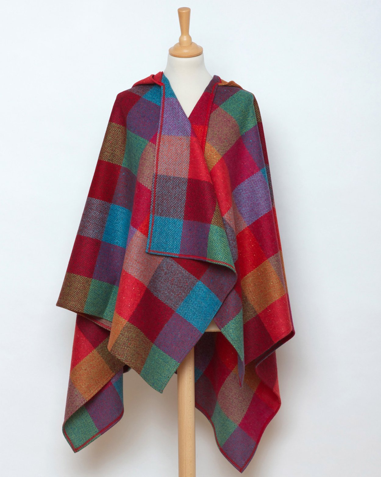 Angel Cape in Trudy