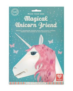 Make Your Own Magical Unicorn Friend