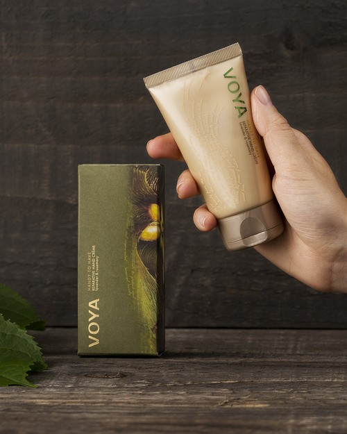 Voya Handy to Have - Hand Crème
