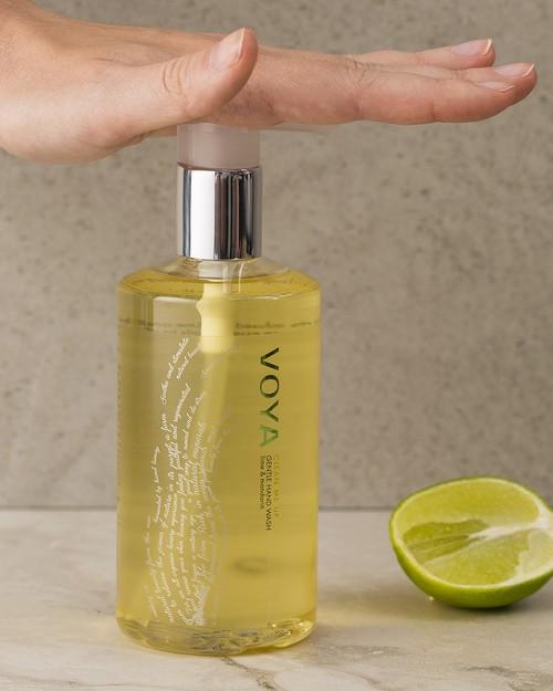 Voya Clean Me Up - Hand Wash