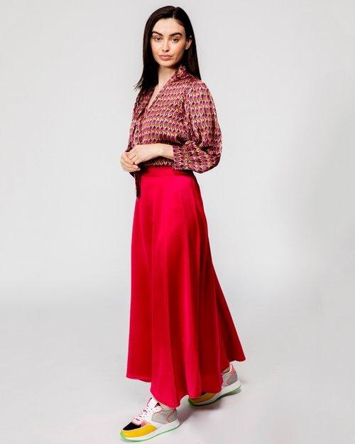 Chapot Skirt