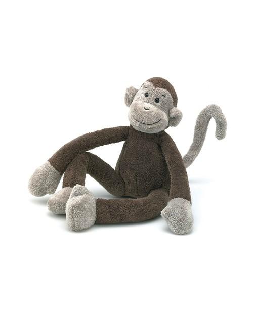 Slackajack Monkey