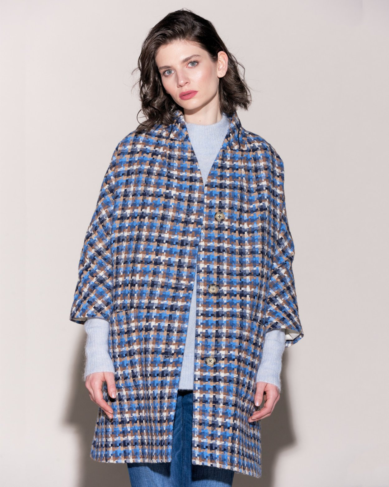 Slaney Coat