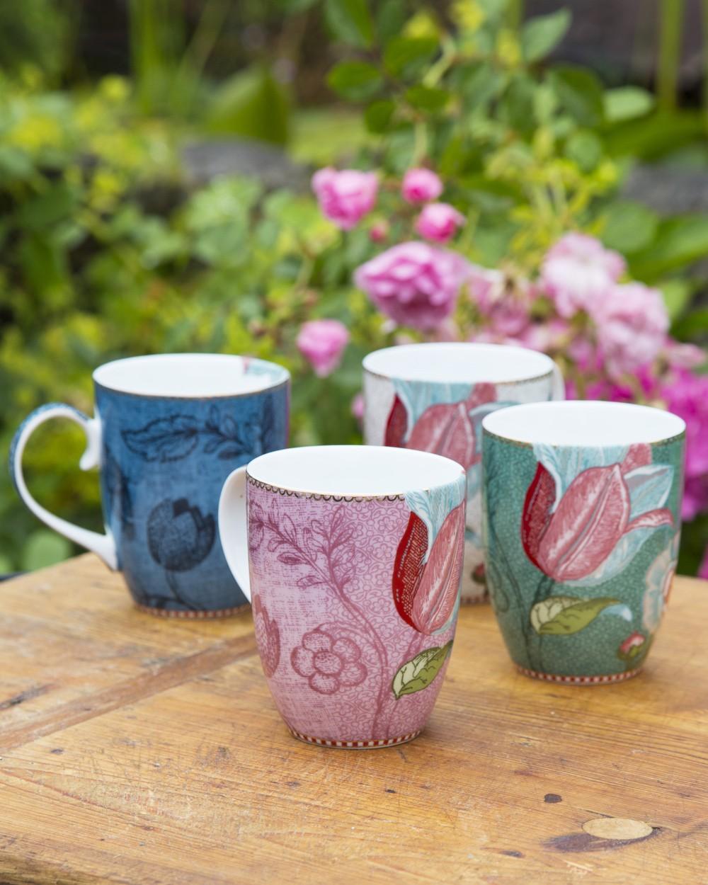 Pip Spring to Life Mug