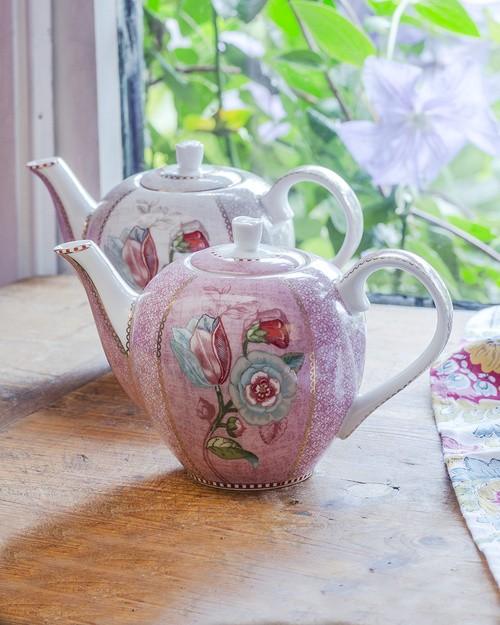 Pip Spring to Life Teapot