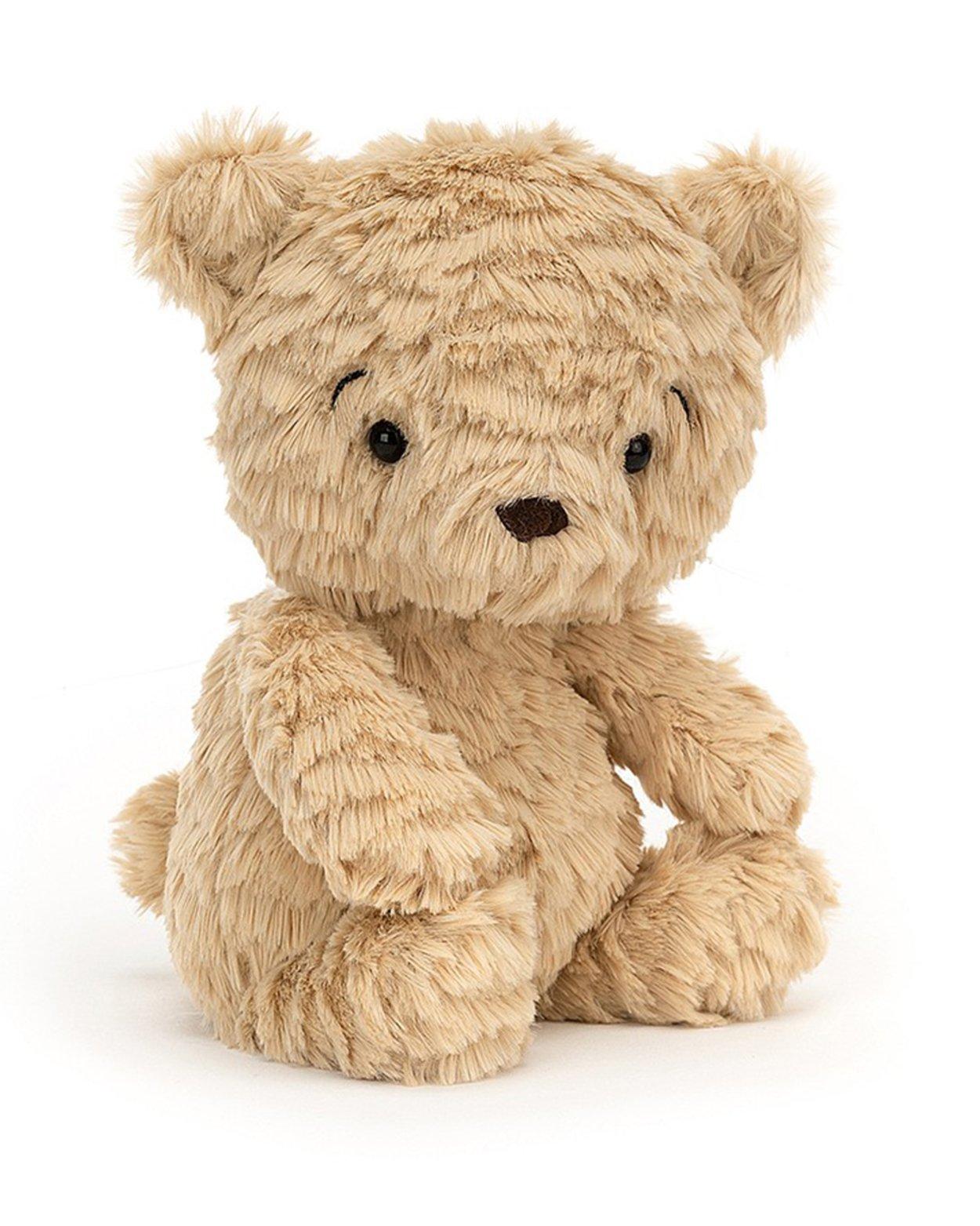 Squishu Bear - Medium