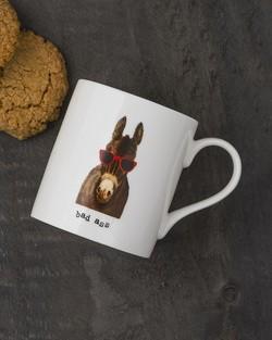Bad Ass Mug