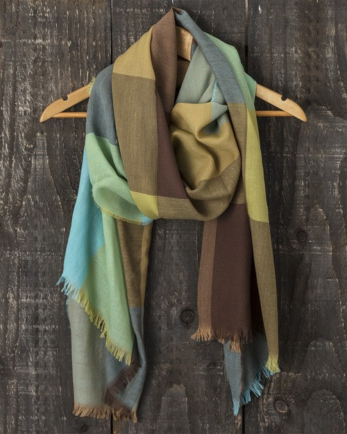 Worsted Wrap in Tribunal