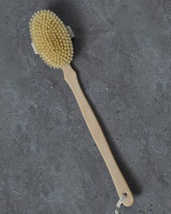 Hydrea Natural Body Brush