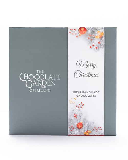 Deluxe Handmade Chocolates Collection