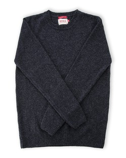 Cashmere Yak Sweater