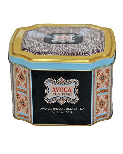 Special Blend Teabags and Tin