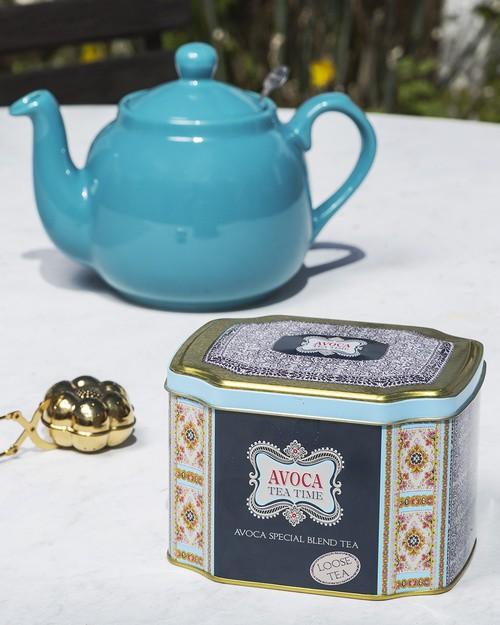 Special Blend Loose Tea and Tin
