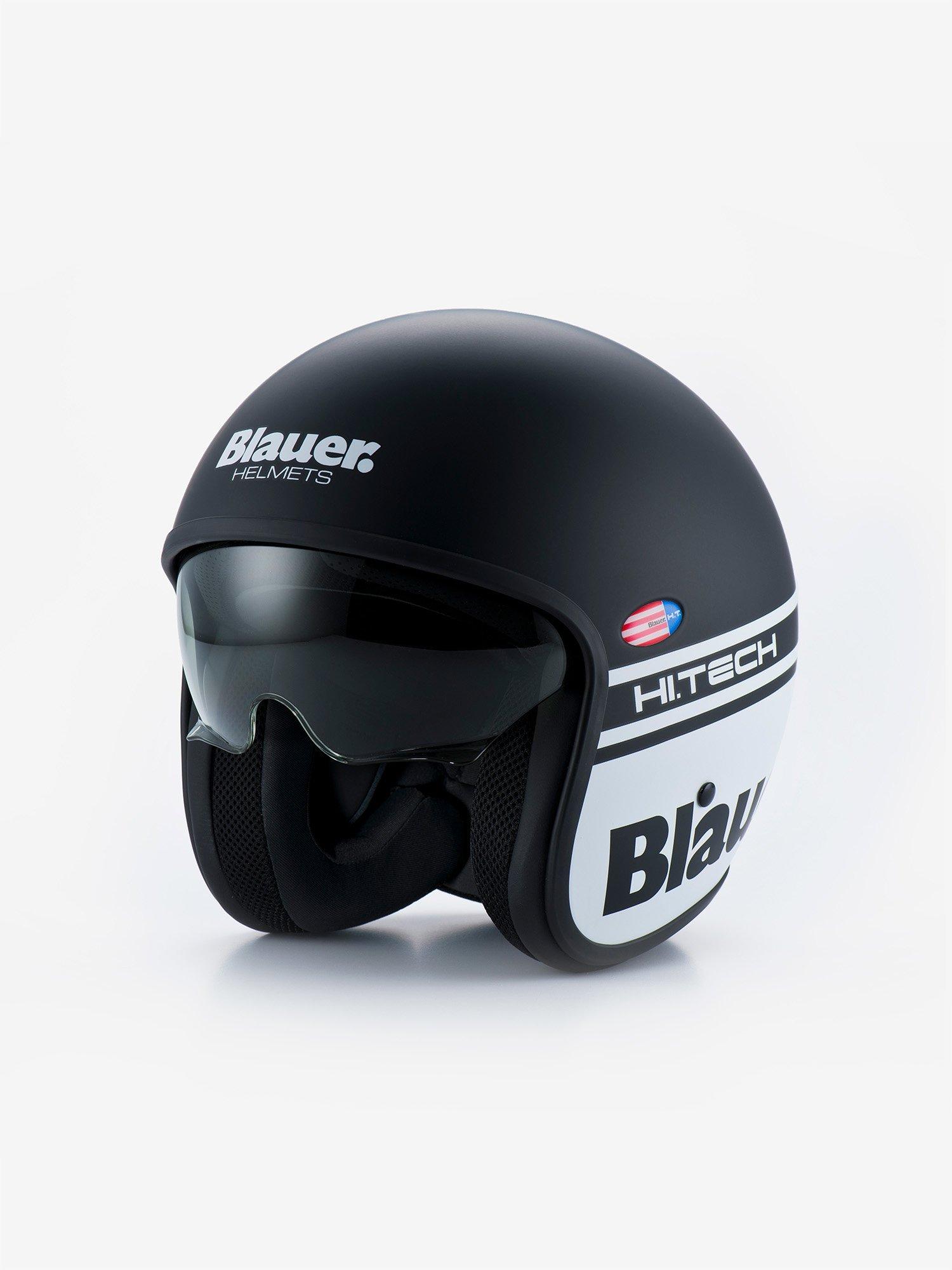 Blauer - PILOT 1.1 - Black Matt - Blauer