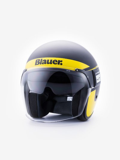 POD STRIPES DOUBLE VISOR