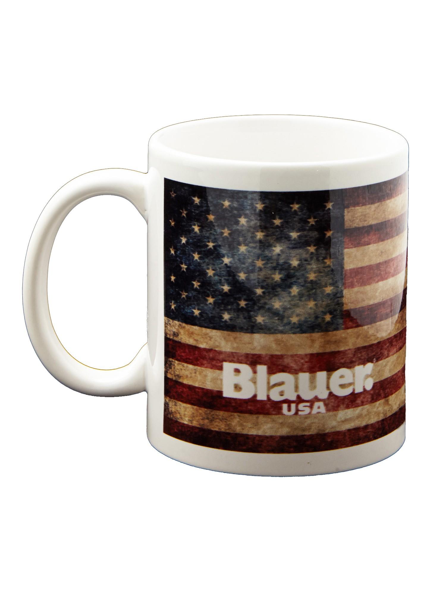 4fd63b59086 Blauer - COFFE MUG BLAUER - white - 1 ...