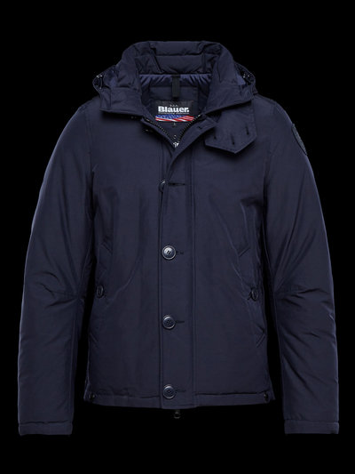 MICROFIBER WINTER JACKET