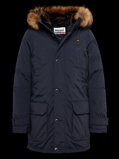 HEAVY WINTER PARKA
