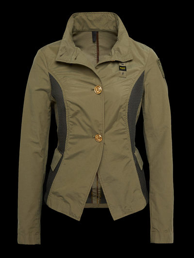 GIACCA MILITARY SPORT
