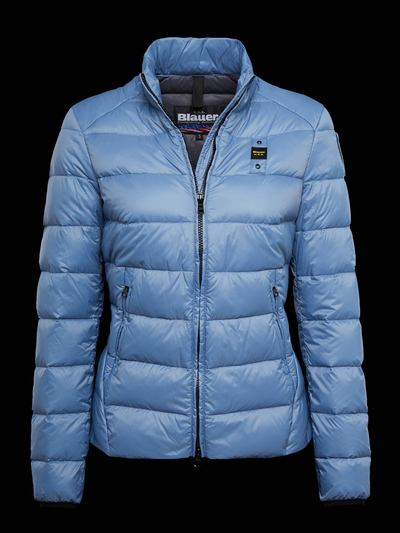 LIGHT SUMMER DOWN JACKET