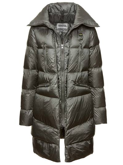LONG DOWN JACKET ELISABETH