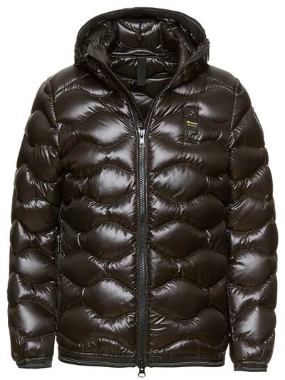 BOY WAVE DOWN JACKET