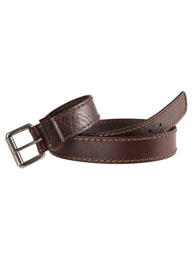 BELT BLAUER LOOP