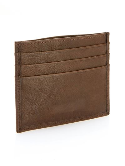 BLAUER CREDIT CARD HOLDER