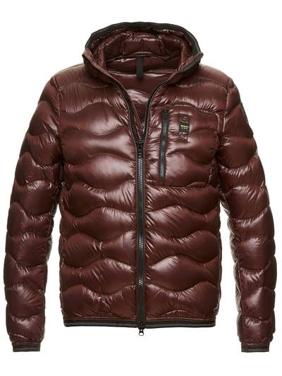 MAN'S WAVE DOWN JACKET