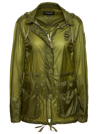 FIELD JACKET IDROREPELLENTE MADISON