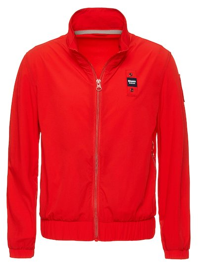 GIRL'S ULTRA LIGHTWEIGHT STRETCH JACKET