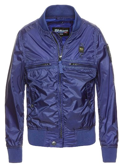 KID'S LINED BOMBER