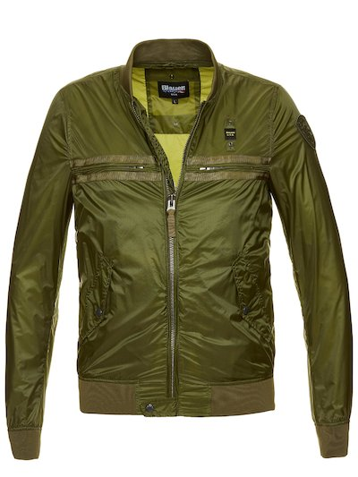 COLTON BOMBER AVIATOR JACKET