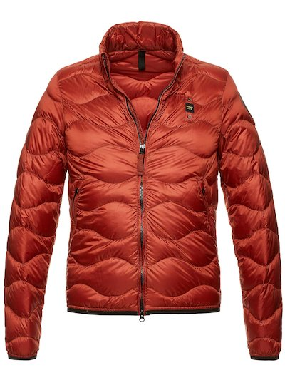 JOSE LIGHTWEIGHT WAVE DOWN JACKET